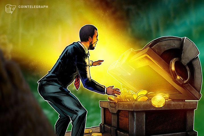 Muitos clientes do JPMorgan veem o Bitcoin como uma classe de ativos, afirma executiva sênior