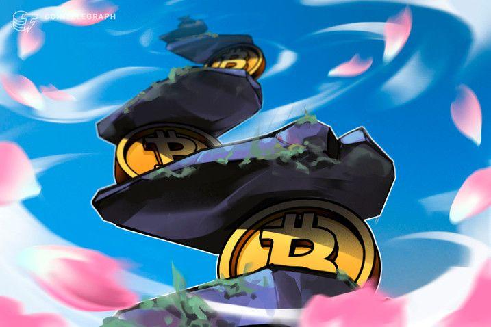 Preço do Bitcoin atinge US$ 32 mil mas métricas de derivativos ainda mostram sinais de fraqueza