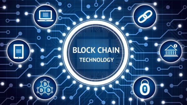 Blockdata – A maioria das grandes empresas mundiais já estão utilizando a tecnologia blockchain