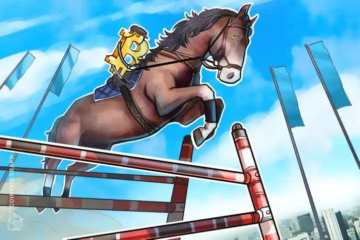Bitcoin salta para US $ 49.000 em meio a temores de inflação nos Estados Unidos