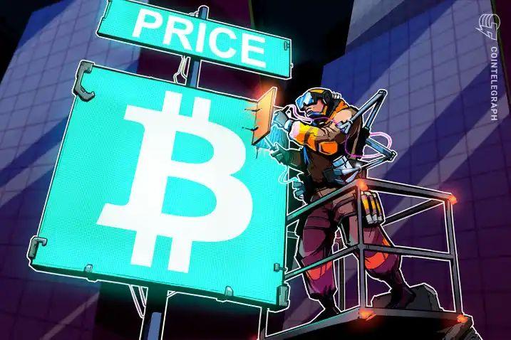 Índice Medo & Ganância sugere que o preço do Bitcoin está subvalorizado
