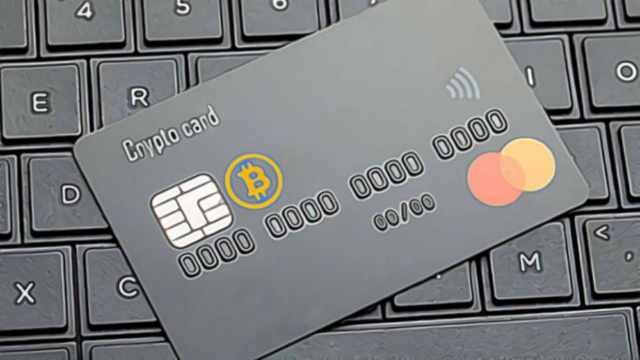 A gigante Mastercard anunciou planos para renovar seu programa de cartões cripto