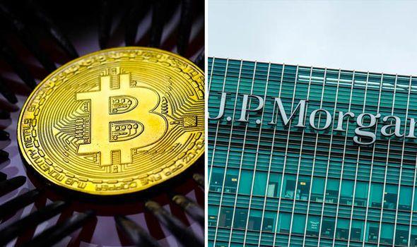 Quem está comprando Crypto agora?