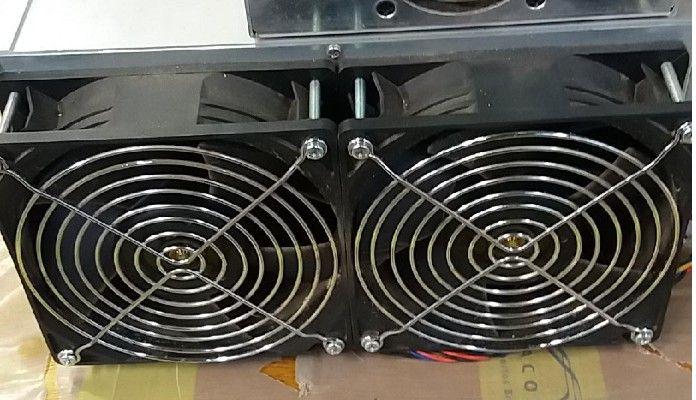 Receita Federal vai leiloar mineradora de Bitcoin (BTC) apreendida em Viracopos