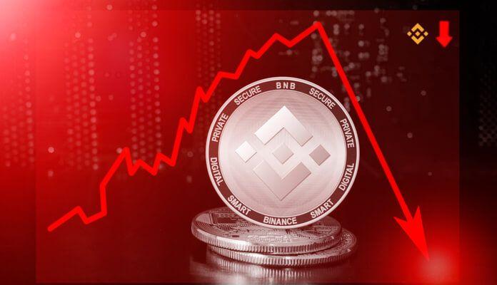 Binance é investigada por manipulação de mercado nos EUA, diz Bloomberg