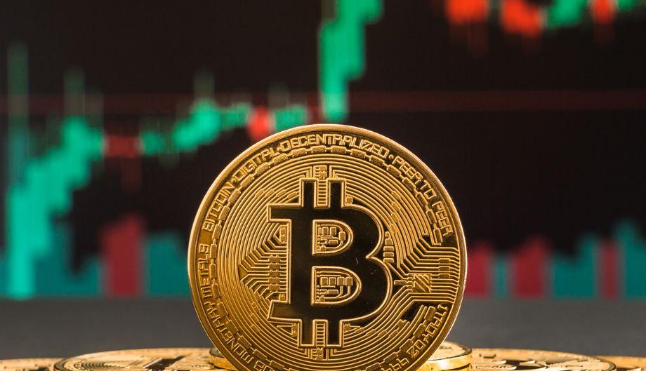 Em dia de recuperação, Bitcoin (BTC) sobe 6% e Ethereum (ETH) dispara 9%
