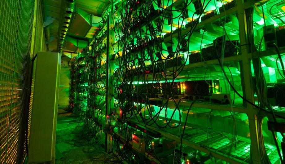 Binance Pool vai parar de minerar moeda do falso inventor do Bitcoin