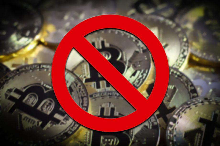 Um país pode realmente proibir o Bitcoin?